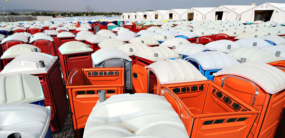 Champion Portable Toilets in East Brainerd,  TN